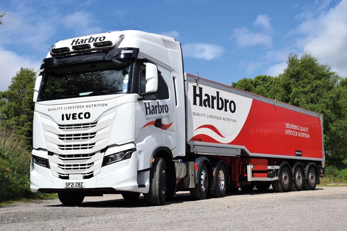 Harbro Ltd