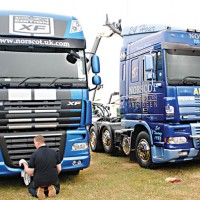 Northern Truck Shows