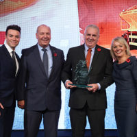 Scottish Fleet Manager of the Year
