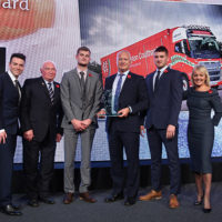 Scottish Haulage Company of the Year
