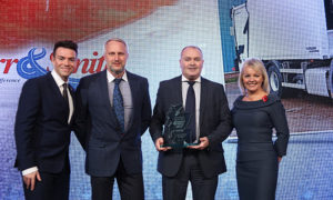 Local Authority Fleet Operator of the Year