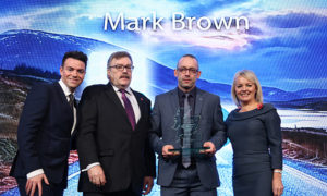 Scottish irtec Engineer of the Year