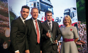 Scottish Fleet of the Year