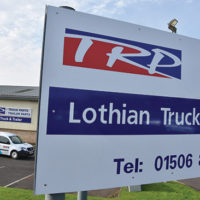Lothian's Parts Hub