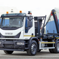 Iveco Ready Bodied Range Extended