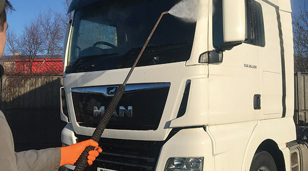 Premier Windscreens Takes You From Downtime To Uptime!