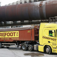 Tractor Kits Central To Carefoot's Fleet Update