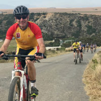 Your Chance To Cycle From Land's End To John O'Groats And Help Transaid