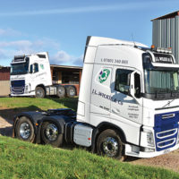 Tayside Haulier Reckons Dual Clutch Is The Future