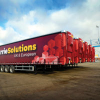 30 New SDC Trailers Destined For Dumfries