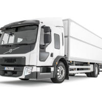 Volvo FE Updated For Urban Use