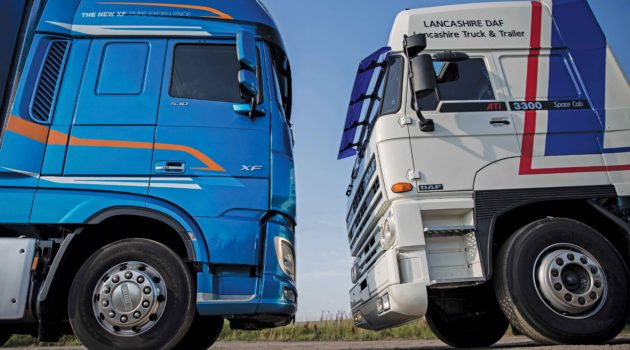 DAF Double