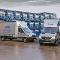 Dynamic Scheduling Boosts SGM Delivery Service