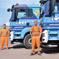 NWH Invests £500,000 In Driver Apprenticeships