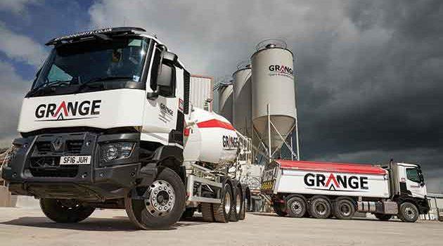 Tridem Trusted For Grange Quarry