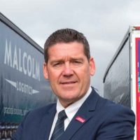 Malcolm Logistics Turnover Increased