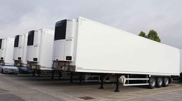 Montracon Brings Reefer Building Back To Doncaster