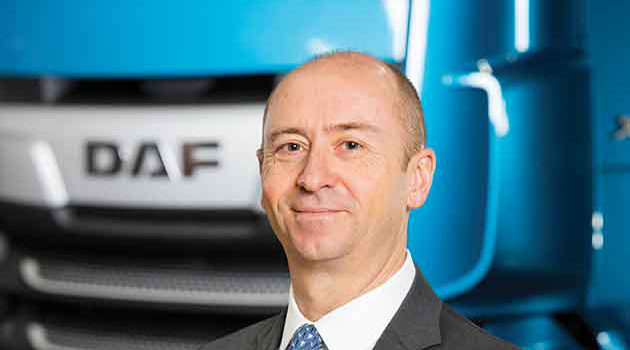Clean Air Zones To Boost Truck Sales