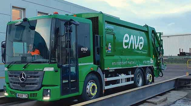 Enva Expands Waste Services In Scotland