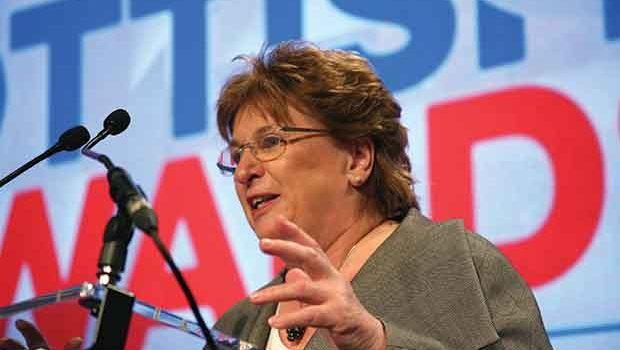 Joan Aitken Appointed Transaid Trustee