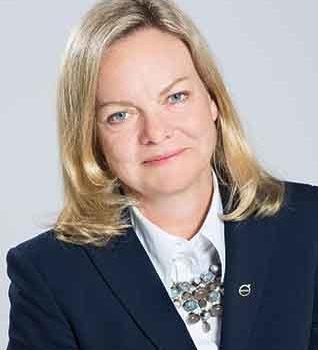 New President For Volvo Trucks Europe