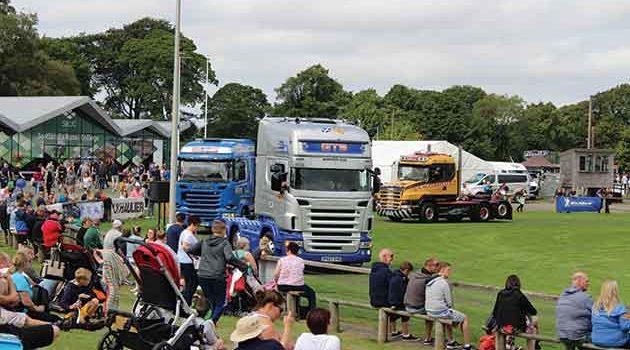 Truckfest Beckons