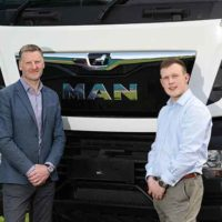 Two New Appointments For MAN In The Highlands