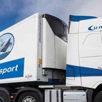 Lunar Lands Scotland's First New Carrier Unit