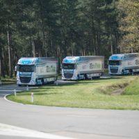 Component Technologies Herald A Future For Autonomous Trucks