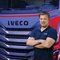 Iveco, The Humble Fighters