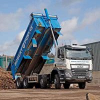 Purvis Opts For Harsh Front End Hoists