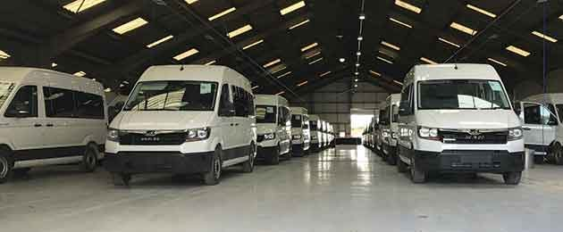 Cartwright Conversions Expands At Belton