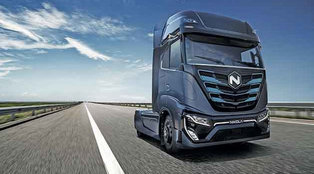 Iveco Has Zero Emissions Trucking In Its Sights