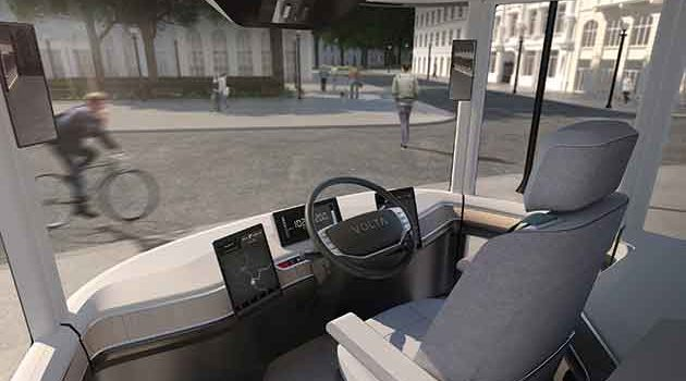 Electric Truck To Be Built In Britain