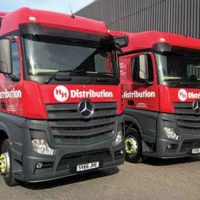 Gregory Acquires Highland Haulage