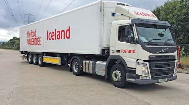 Iceland Places Its Largest Trailer Order With Cartwright