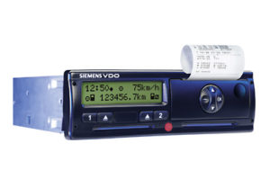 DVSA ease pressure on workshops by suspending all tachograph calibrations