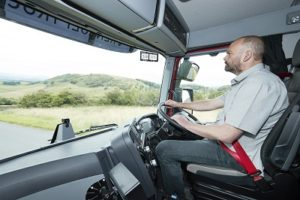 Lorry drivers with expired DCPC cards can continue to work