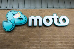 Moto offer free food and longer free parking