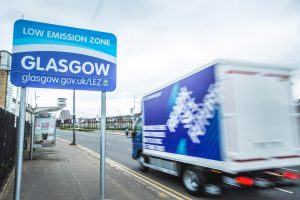 Scottish LEZ delay 'must be used to review impact on hauliers'