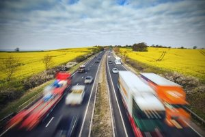 New international haulage rules force drivers to return home every four weeks