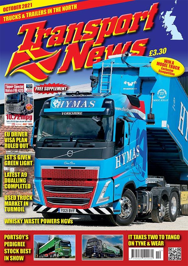 Transport News March 2021