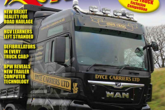 Transport News Issue - March 2021