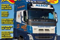 Transport News Issue - April 2021